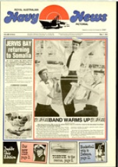 Navy News - 7 May 1993