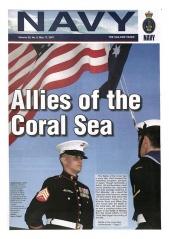 Navy News 17 May 2007