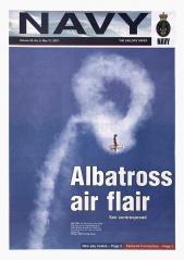 Navy News 31 May 2007