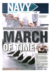 Navy News from 4 May 2006