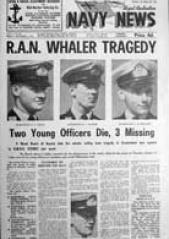 Navy News - 1 November 1963