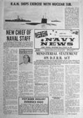 Navy News - 10 November 1967