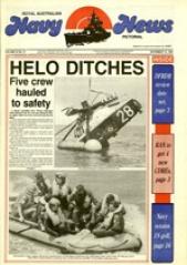 Navy News - 10 November 1989