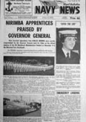 Navy News - 11 November 1961