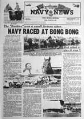 Navy News - 11 November 1966