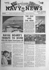 Navy News - 12 November 1965