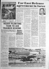 Navy News - 12 November 1971
