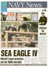 Navy News - 12 November 2001