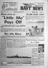 Navy News - 13 November 1959