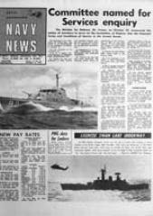 Navy News - 13 November 1970
