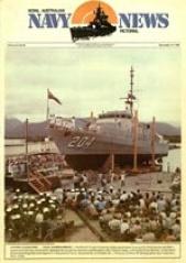 Navy News -  14 November 1980