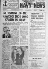Navy News - 15 November 1963