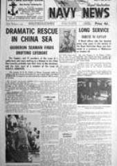 Navy News - 16 November 1962