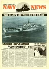 Navy News - 16 November 1979