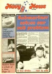 Navy News - 18 November 1983