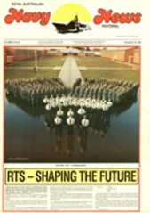 Navy News - 18 November 1994