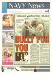 Navy News from 18 November 2004
