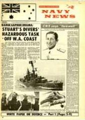 Navy News - 19 November 1976