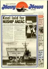 Navy News - 19 November 1993