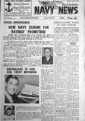 Navy News - 2 November 1962