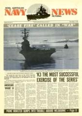 Navy News - 2 November 1979