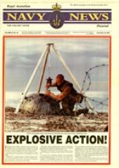 Navy News - 20 November 1995