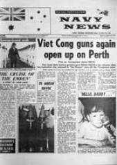Navy News - 22 November 1968