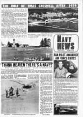Navy News - 22 November 1974