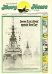 Navy News - 22 November 1991