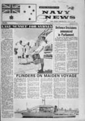 Navy News - 23 November 1973