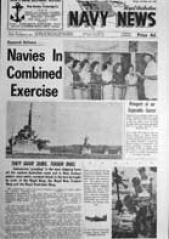 Navy News - 24 November 1961