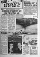 Navy News - 24 November 1967