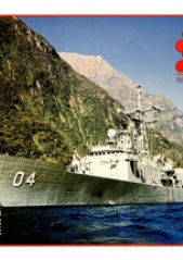Navy News - 24 November 1989