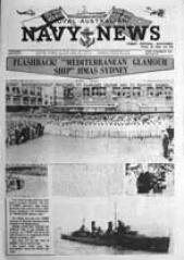 Navy News - 25 November 1966