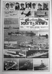 Navy News - 26 November 1965
