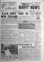Navy News - 27 November 1959