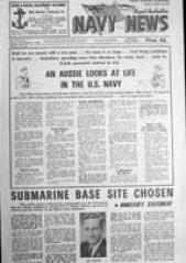 Navy News - 27 November 1964