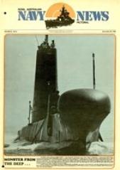Navy News -  28 November 1980