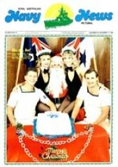 Navy News - 28 November 1986
