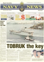 Navy News -  29 November 1999