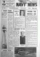 Navy News - 30 November 1962