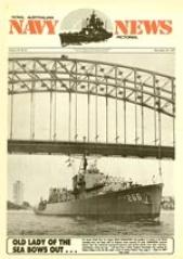 Navy News - 30 November 1979