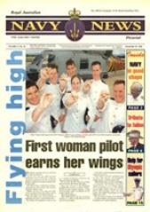 Navy News -  30 November 1998