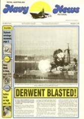 Navy News - 4 November 1994