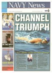 Navy News from 4 November 2004