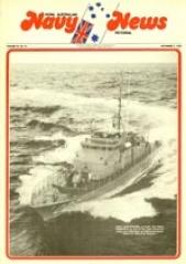 Navy News - 5 November 1982