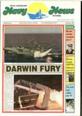 Navy News - 5 November 1993