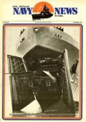 Navy News -  6 November 1981