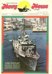 Navy News - 6 November 1992