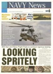Navy News from 6 November 2003